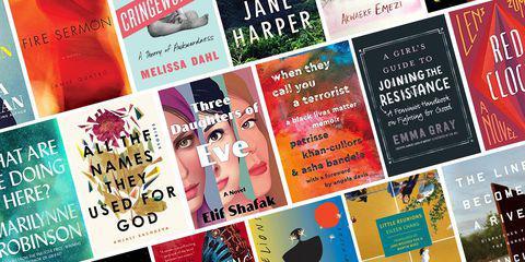 Nouveaux romans: les plus beaux best-sellers 2018