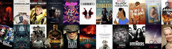 Les 11 meilleures séries Netflix 2018 (deuxième partie)