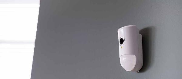 Comment fonctionne un détecteur de mouvement?